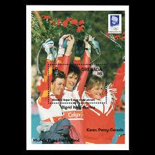 Grenada 1993 - Winter Olympic Games '94 Lillehammer - Sc 2216 MNH