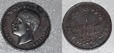 1 CENTESIMO ITALIA VALORE 1904 REGNO VITTORIO EMANUELE III