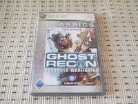 Ghost Recon Advanced Warfighter für XBOX 360 XBOX360 *OVP* C