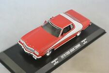GREENLIGHT 86442 - Ford Gran Torino 1976 Starsky et Hutch ( 1975-1979) 1/43