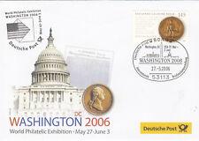 Fiera lettera Washington 2006