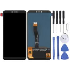 OEM For HTC U19e LCD Display Screen Touch Digitizer Replacement Assembly Black