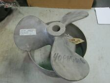 S/S Mixing Propeller W/ Stabilizer Ring #703411188 #40PHG008 (New)