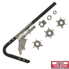 TOLEDO Piston Ring Groove Cleaner 304193