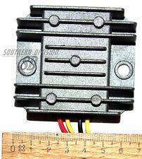 Regulator single fase alternator replaces Rectifier & diodo regulador Triumph bsa