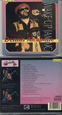 DENNIS ALCAPONE Wake up Jamaica Original 1966/1971 recordings RHINO 1995