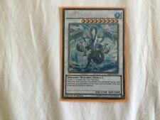 Trishula, Dragon Of The Ice Barrier - HSRD-EN052 - 1st Edition - Secret - Yugioh