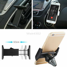-WX271 360° Adjustable Car Air Vent Mount Holder Stand For Call Phone GPS HTC