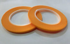 Cinta adhesiva 2 unidasdes Masking tape 3mm x 18m Model Craft  PMA2003