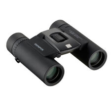 New Olympus 10x25 WPII Waterproof Binoculars