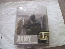 MCFARLANE MILITARY SERIES 6 ARMY INFANTRY NBC M.O.P.P. SUIT