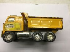 Vintage Ertl Dump Master IH Tandem Dump Truck USED
