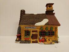 Dept 56 New England Village Sleepy Hollow School 837620 - 1990