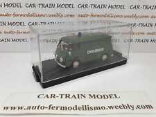 Alfa Romeo Romeo 2 Furgone Carabinieri  - OFF43 1:43 1/43 1-43
