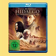••••• Hidalgo (Viggo Mortensen) (Blu-ray)☻