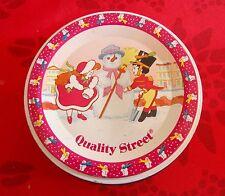 Boite publicitaire Bonbons Quality Street