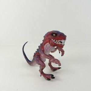 "1998 Baby Godzilla Figure Trendmasters Toho 6"" Toy Baby Godzilla Dinosaur"
