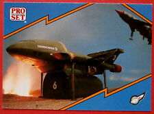 Thunderbirds PRO SET - Card #094 - Nightfall - Pro Set Inc 1992