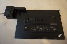 Type 4337 ThinkPad Mini Dock Series 3 with USB3.0 Docking Station With One Key