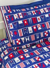 Flags Quilt Cover - Single Size-100% Aus Cotton -RRP $99