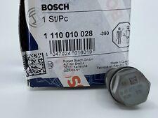 BOSCH FUEL PRESSURE REGULATOR NISSAN PATROL DX GU Y61 UELY61 2007-2017 3.0L