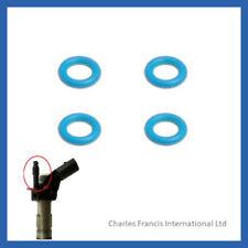 Chrysler Grand Voyager 2.8 CRD Diesel Injector Back Leak Off O Ring / Seal x 4
