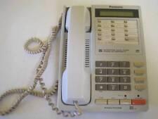 PANASONIC CORDED TELEPHONE KX-T2366 BUSINESS PHONE 28 STATION SPEAKER DESK