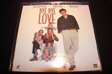 Bye Bye Love - laserdisc