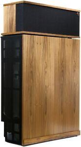 Klipsch Klipschorn AK5 Heritage Walnut Floorstanding Speaker AUTHORIZED-DEALER