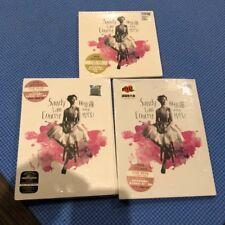林憶蓮 林忆莲 sandy lam Concert MMXI CD DVD 香港版 Hong Kong 演唱会 马来西亚版