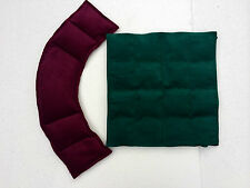 Square or Neck Wheat Bags / Heat Packs - NEW- BUY 2 ITEMS & SAVE ASK US HOW