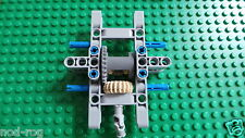 Lego Technic Differential Gears, Axles and Surround  * NEW * Type D