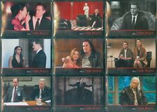 Twin Peaks A Limited Event Series 54 Card Insert Set