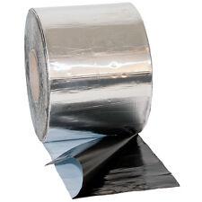 Premium Alubutil Cinta de Butilo Adhesiva Sellado Flashband 25lfm Ancho 100mm
