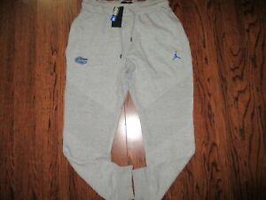 NWT Nike Air Jordan Florida Gators Fleece Pants AQ8967 091 Size XL