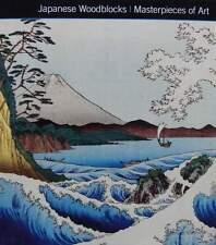 LIVRE NEUF : ESTAMPES JAPONAIS (japanese woodblock,estampe antique,bois