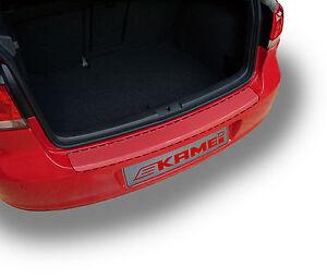 Kamei Ladekantenschutz-Folie transparent VW Golf 7 Variant