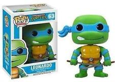 Funko - Teenage Mutant Ninja Turtles Leonardo Pop! Vinyl Figure