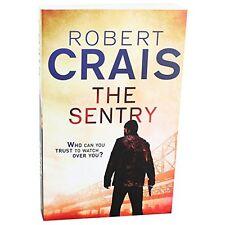 ROBERT CRAIS __ THE SENTRY ___ BRAND NEW __ FREEPOST UK