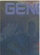 Smallville Season 3 Generations Chase Card G-7