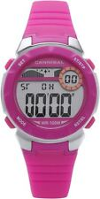 Cannibal Hot Pink Digital Multi Function Chronograph Sports Watch CD273-14