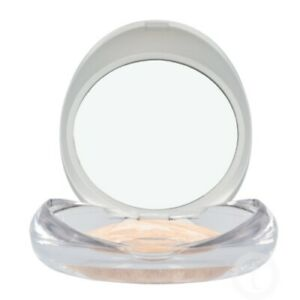 Pupa pulver Luminys Baked Face #01 Ivory Beige