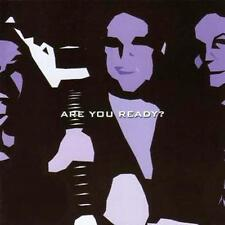 The Mick Rutherford Band - Are You Ready? (CD 2005) BLUES
