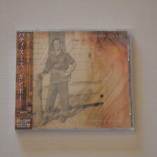 Patti SMITH - Gung ho - 2000 FIRST PRESS JAPAN CD NEW & SEALED