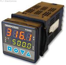 TEMPATRON - PID500ML-1000 - PID CONTROLLER, 1/16DIN, LV SSR