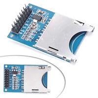 2PCS SD Card Reader Module Slot Socket For Arduino ARM MCU Read And Write