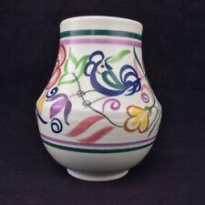 Birds Decorative Poole Pottery