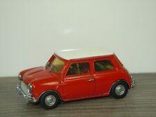 Morris Mini Cooper S - Kado 25 Japan 1:43 *41450