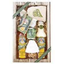BEER COSMETICS BEER - SET OF GEL, FOAM, SOAP, SALT Czech pivrnec perfect gift