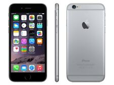 Apple iPhone 6 - 32GB - Spacegrau - (Ohne SIM-Lock) - NEUES VITRINENGERÄT - WOW